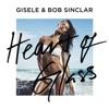 Heart of Glass (Radio Edit) - Single, Gisele & Bob Sinclar