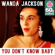 You Don't Know Baby (Remastered) - Wanda Jackson