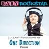 Baby Rockstar - No Control