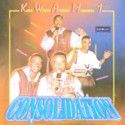 Consolidation - King Wasiu Ayinde Marshal 1