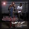 Clap It Up Radio Version feat Sage the Gemini Armani DePaul Single