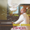 Tebogo Motaung - Amen artwork