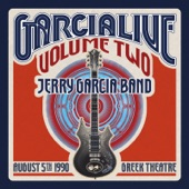 Jerry Garcia Band - The Harder They Come (feat. Béla Fleck) [Live]