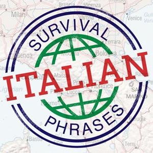 Italian - SurvivalPhrases