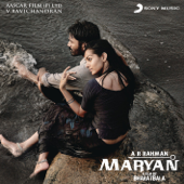 Maryan (Original Motion Picture Soundtrack)-A. R. Rahman