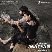 Innum Konjam Naeram - A. R. Rahman, Vijay Prakash & Shweta Mohan - A. R. Rahman, Vijay Prakash & Shweta Mohan