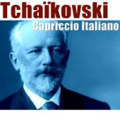 Capriccio italiano in A Major, Op. 45