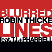 [Descargar Mp3] Blurred Lines (feat. T.I. & Pharrell) MP3