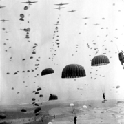 Blood on the Risers (Gory Gory What a Helluva Way to Die) - American Paratrooper - American Paratrooper