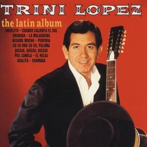Trini Lopez - Besame Mucho - Line Dance Music