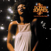Love To Love You Baby-Donna Summer