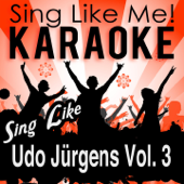 Schenk mir noch eine Stunde (Live Edit) [Karaoke Version With Guide Melody] [Originally Performed By Udo Jürgens]