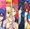 "TV Anime ""Fairy Tail"" (Origianl Soundtrack) Vol. 4 - 高梨康治"