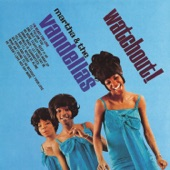 Martha Reeves & The Vandellas - Tell Me I'll Never Be Alone