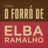 Elba Ramalho - Olha Pro Céu  arte