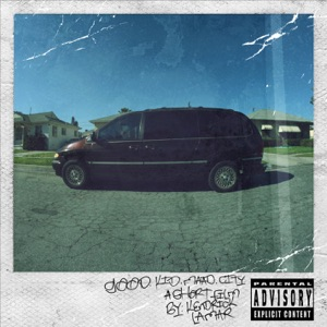 good kid, m.A.A.d city (Deluxe Version) Mp3 Download