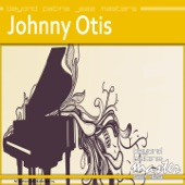 Johnny Otis - Happy New Year Baby