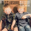 Disclosure - January  feat. Jamie Woon