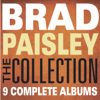 Whiskey Lullaby (feat. Alison Krauss) - Brad Paisley