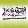Jigga Juice feat Hurricane Chris Diamond Single