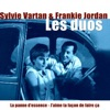 Les duos (La panne d'essence) - Single ジャケット写真