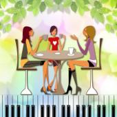誕生日には真白な百合を (Originally Performed by 福山雅治)/PIANO FOGLIAジャケット画像