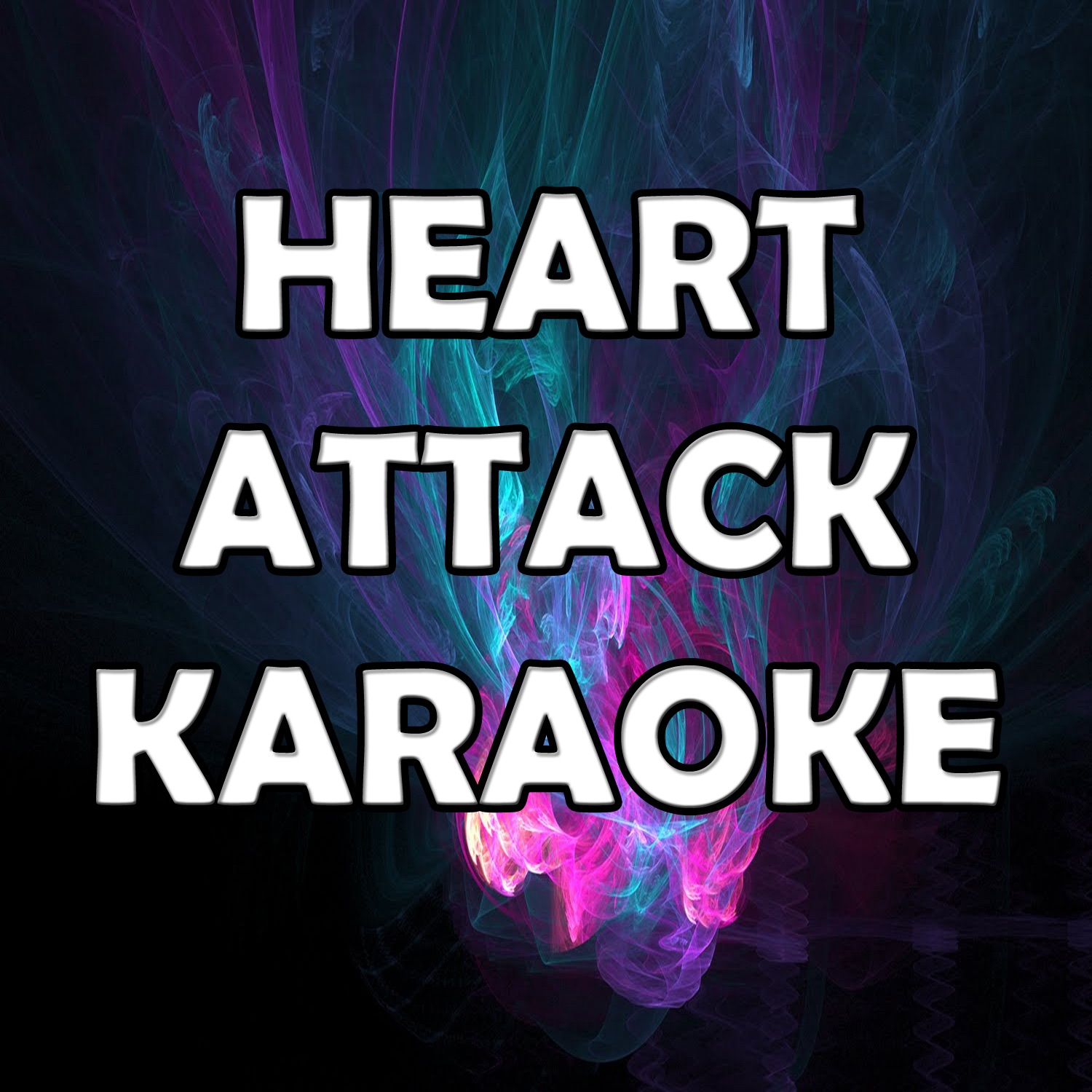 Heart Attack (Karaoke Version)
