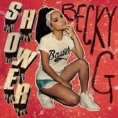 Shower artwork