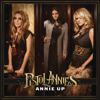 Pistol Annies - Annie Up  artwork