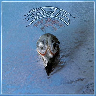 Their Greatest Hits 1971-1975 - Eagles album