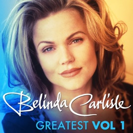 Image result for belinda carlisle greatest hits part 1