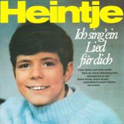 Ich sing' ein Lied für dich (Remastered) - Heintje Simons - Heintje Simons