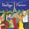Putumayo Presents Vintage France - Various Artists