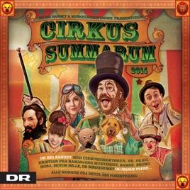 cirkus summarum dvd 2012