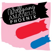 Phoenix - Love Like a Sunset Part I