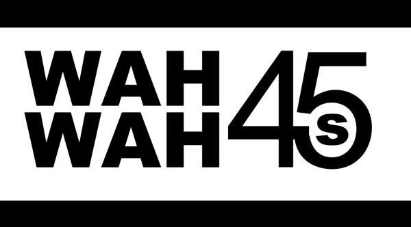 Conversations Podcast – Wah Wah 45s
