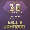 Blind Willie Johnson - Let Your Light Shine On Me artwork