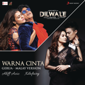 Warna Cinta (Gerua - Malay Version) [From