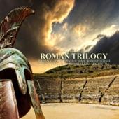 Philadelphia Orchestra - Fountains of Rome: I. The Fountain of Valle Giulia at Dawn, II. The Triton Fountain in the Morning, III. The Trevi Fountain at noo