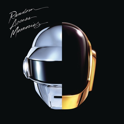 Random Access Memories - Daft Punk album