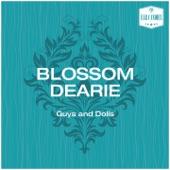 Blossom Dearie - La danse du baiser (feat. The Blue Stars of France)