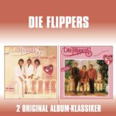 Die Flippers - 2 in 1 (Liebe ist...Vol.1/Liebe ist...Vol. 2)