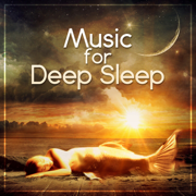 Music for Deep Sleep:Treatment of Insomnia Sleep Disorder, Delta Waves, Healing Sounds for Trouble Sleeping, Dreaming & Sleep Deeply - Healing Meditation Zone & Pure Spa Massage Music & Serenity Music Relaxation - Healing Meditation Zone & Pure Spa Massage Music & Serenity Music Relaxation