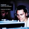 Magik Seven (Live in Los Angeles), Tiësto