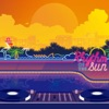 RHYTHM OF THE SUN - Single ジャケット写真