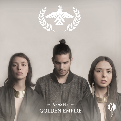 (Trap) Apashe - Golden Empire - 2014, MP3, 320 kbps