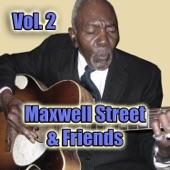 Maxwell Street - Back off Jam (feat. Robert Nighthawk)