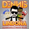 Lindona Single feat Mc Guime Mc Bola Nego Blue Single