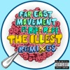 The Illest (Remixes) [feat. Riff Raff] - EP, Far East Movement