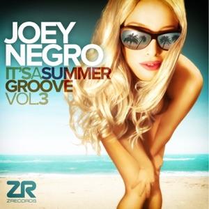 Joey Negro Presents It's a Summer Groove, Vol. 3